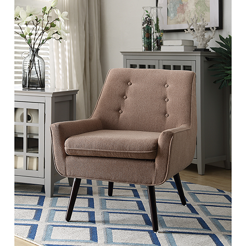 Brighton Hill Tiffany Café Upholstered Chair