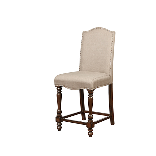 Brighton Hill Willow Light Brown 25 Inch Counter Stool Cs015bge01u