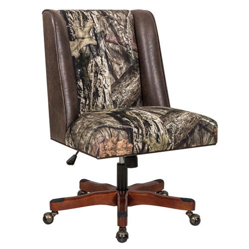 Draper Mossy Oak Office Chair