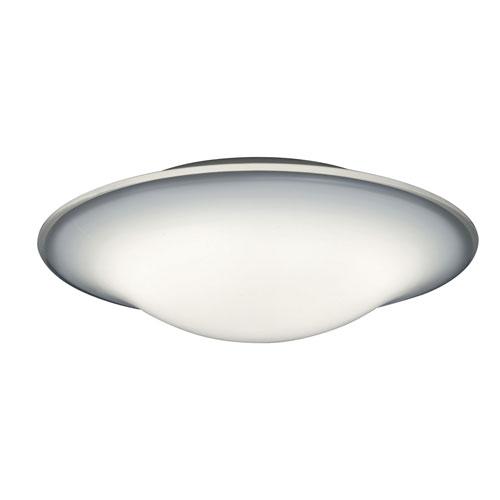 Arnsberg Milano White 18-Inch LED Flush Mount