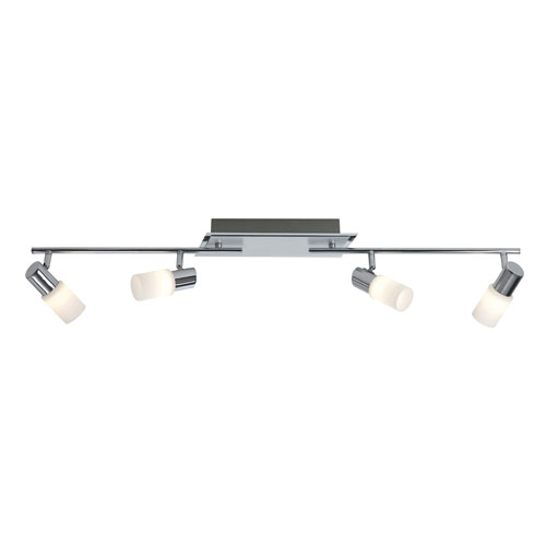 Dallas Aluminum 37-Inch LED Spot Light