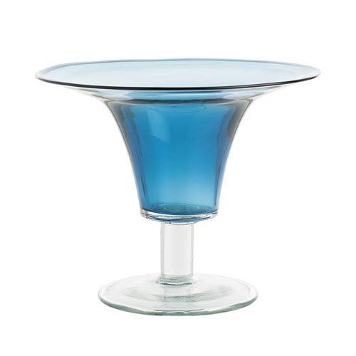 Julius Blue Vase