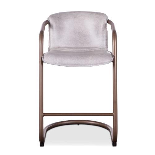 Chiavari White Counter Chair, Set of 2