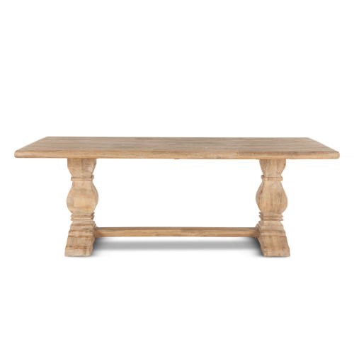 Pengrove Light Brown Dining Table