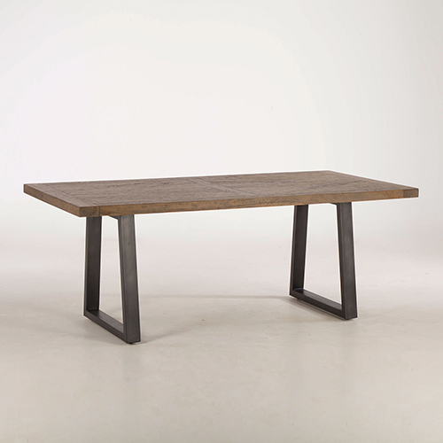 Inch Teak Table Bellacor - Weathered teak outdoor dining table