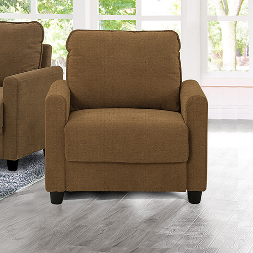 Sydney Taupe Chair