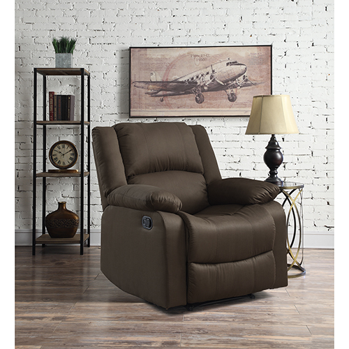 Lifestyle Solutions Relax A Lounger Preston Recliner
