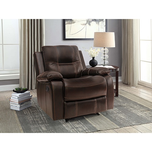 Lifestyle Solutions Relax A Lounger Weston Recliner