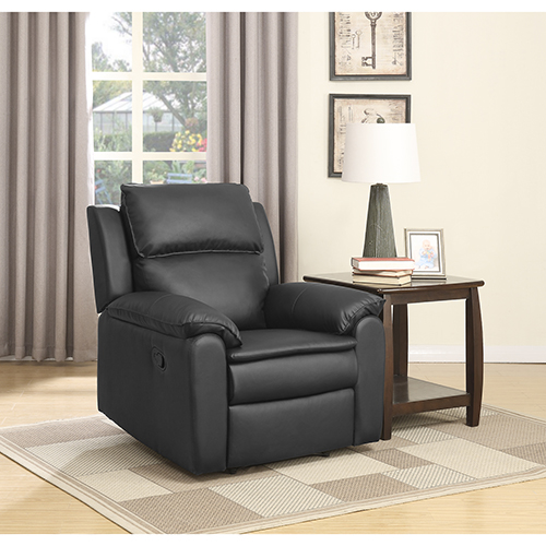 Lifestyle Solutions Relax A Lounger Warren Recliner