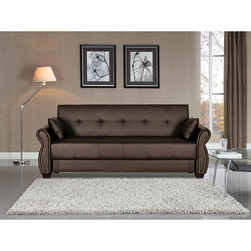 Serta Ainsley Convertible Sofa Bed