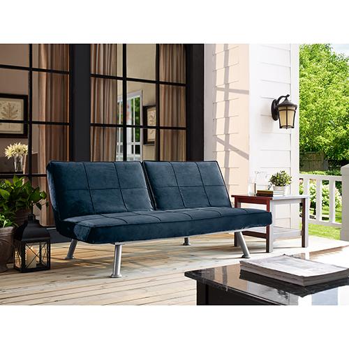 Serta Mallory Convertible Sofa Bed