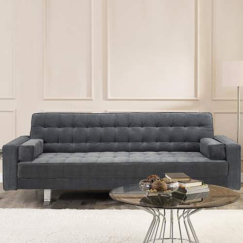 Lifestyle Solutions Serta Raymond Convertible Sofa Bed