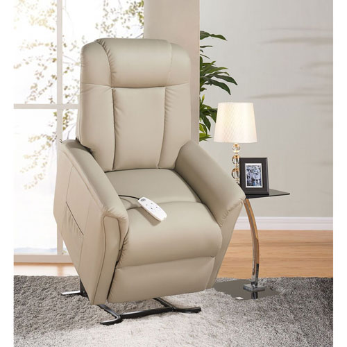 Serta Comfort Lift Warrburton Recliner in Warren