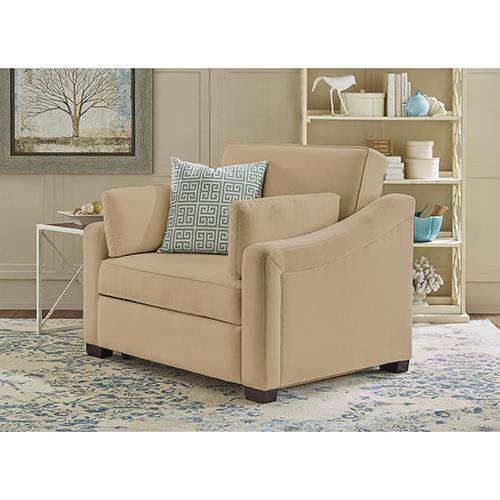 Serta Shelby Convertible Chair