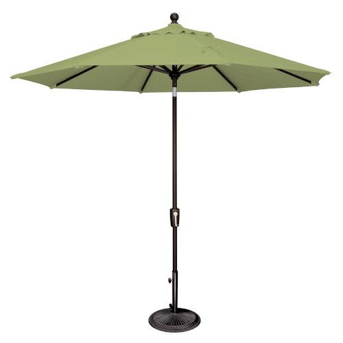 Catalina Push Button Market Umbrella