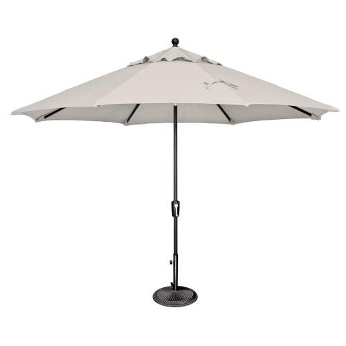 Catalina 132-Inch Push Button Market Umbrella
