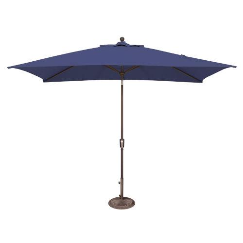 Catalina Blue Sky Market Umbrella