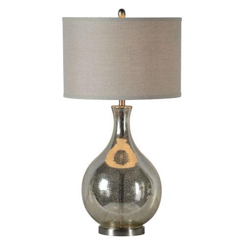 Mercury 35-Inch One-Light Table Lamp