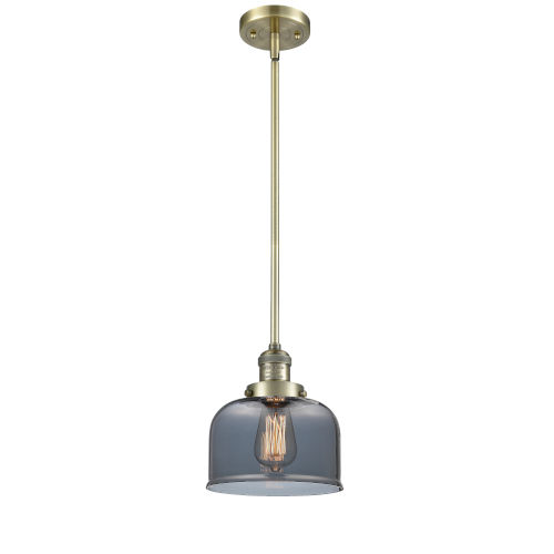 Large Bell Mini Pendant
