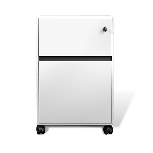 400 Collection Mobile File Cabinet