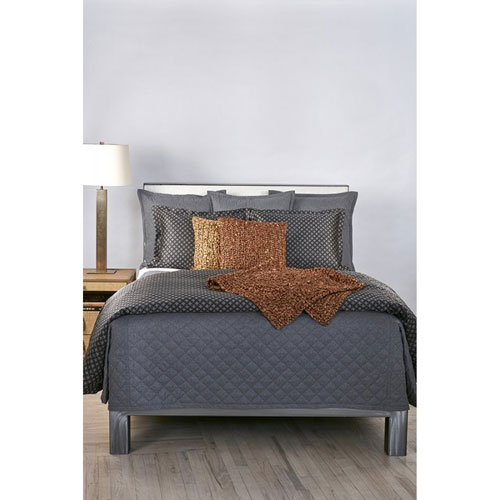 Art of Home Flannel Coverlet Set