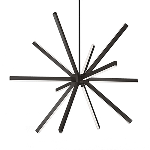 Sirius Black 48-Inch LED Chandelier