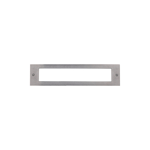 Bristol Grey Nine-Inch One-Light Recessed Light