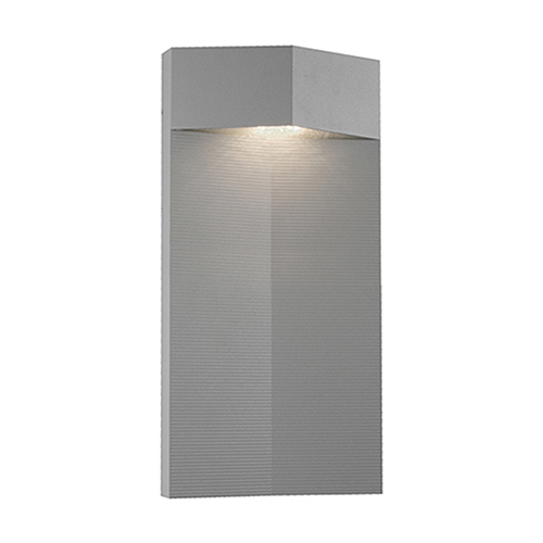 Element Grey One-Light Wall Mount