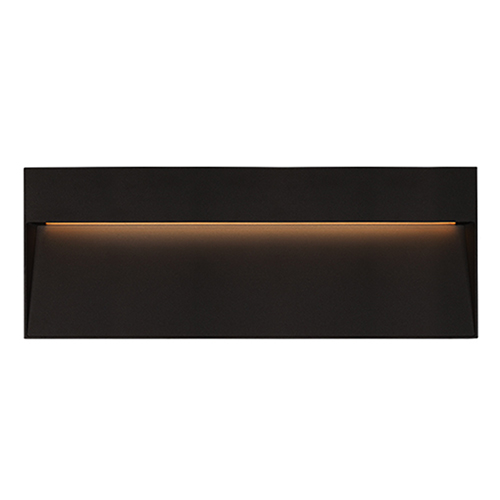 Casa Black 12-Inch One-Light Wall Sconce