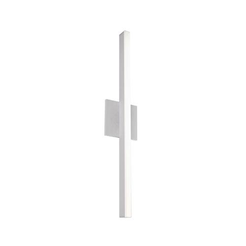 Vega Nickel 24-Inch One-Light LED Sconce