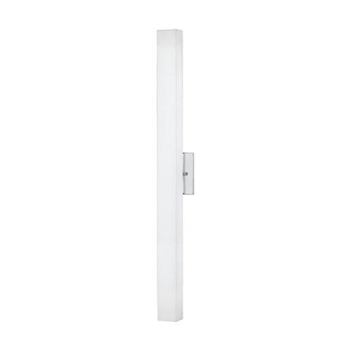 Chrome 32-Inch One-Light LED Sconce