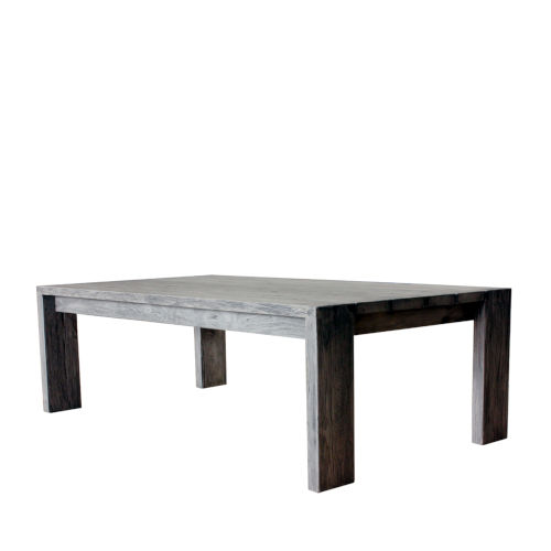 Outdoor Ralph Natural Recycled Teak Coffee Table