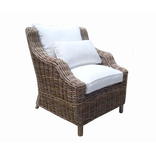 Padma's Plantation Tenerife Kubu Lounge Chair