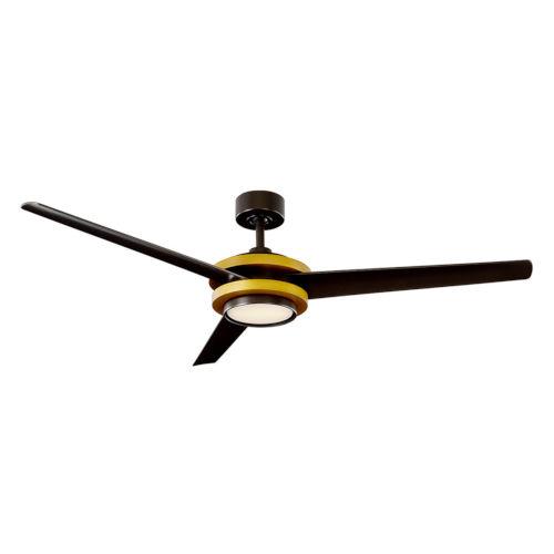 Venus 60-Inch LED Downrod Ceiling Fans