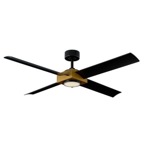 Paradox 56-Inch LED Downrod Ceiling Fans