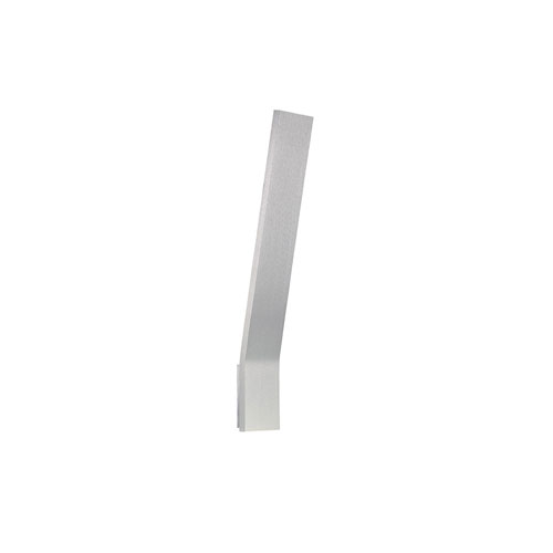 Blade White 3-Inch LED Wall Sconce