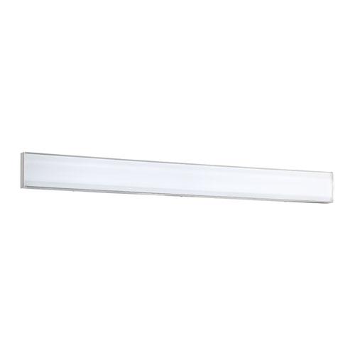 Modern Forms Spectre Brushed Aluminum 36-Inch LED Bath Light