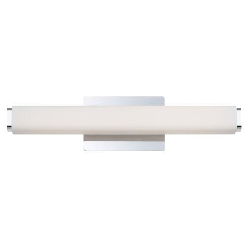 Modern Forms Vogue Chrome 20-Inch LED Bath Light
