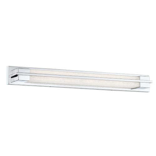 Ice Chrome 24W LED ADA Bath Bar