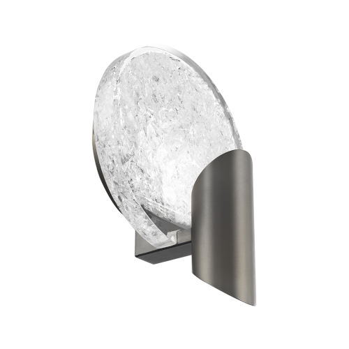 Oracle Antique Nickel LED Wall Sconce