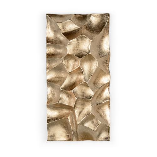 Gold 10-Inch Gator Tile I