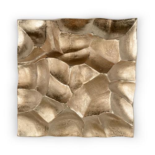 Gold 15-Inch Gator Tile Ii