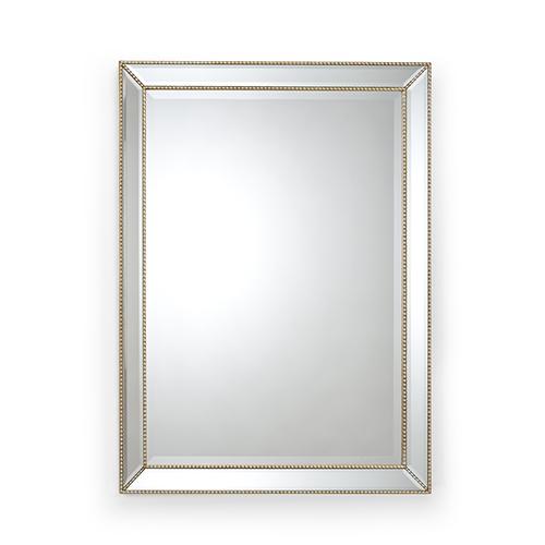 Silver Olivia Mirror