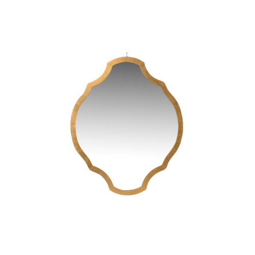 Myrtle Gold Grove Wall Mirror