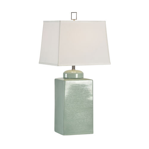 Gossamer Gray One-Light Table Lamp