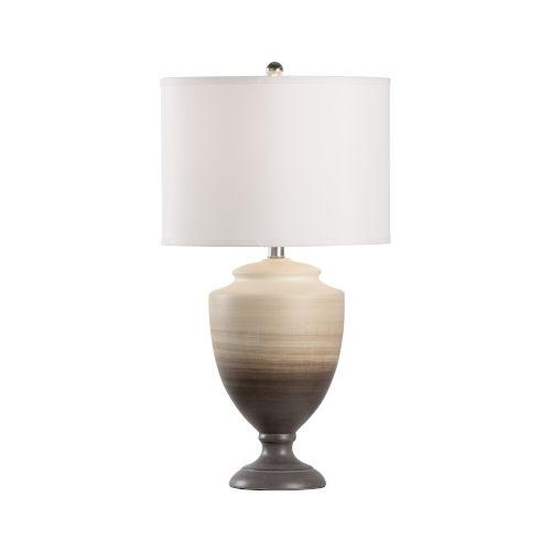 Socorro Multicolor One-Light 26-Inch Table Lamp