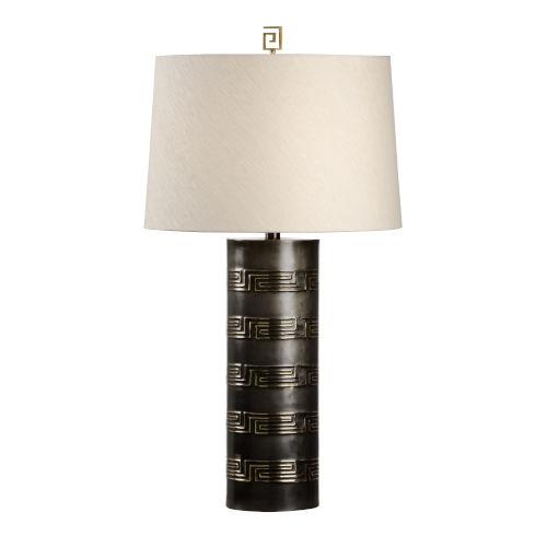 Zagori Bronze Table Lamp