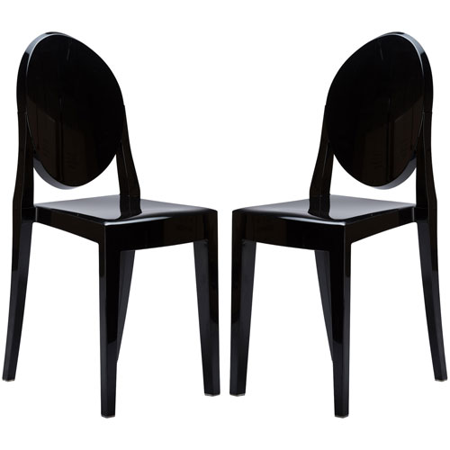 251 First Nicollet Side Chair, Set of Two