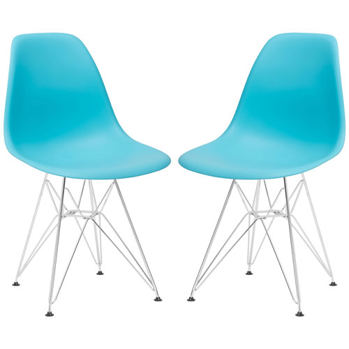 Nicollet Side Chair, Set of Two