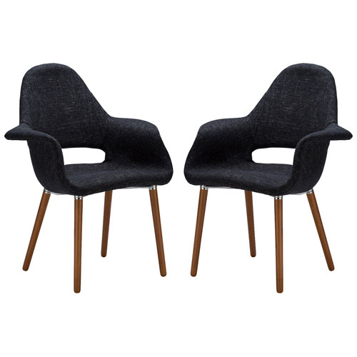 Loring Dining Chair, Set of Two